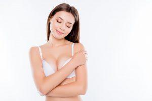 ルーナナチュラルアップナイトブラで美乳に近づく正しい着け方