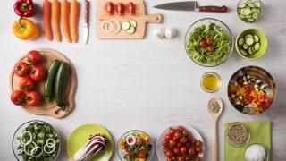ダイエット中におすすめな食材とおすすめできない食材とは?
